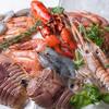 Shrimp Dining EBIZO kashiwa