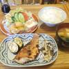 とも - 料理写真:コスパの高い赤魚の西京漬けランチ!