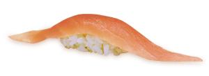 すしざんまい - 玉子 98円(税別)