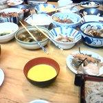 櫻屋 - お惣菜