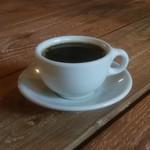 CLAMP COFFEE SARASA - マンデリン