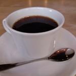 喫茶うずら - コーヒー