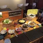 キネマ・キッチン -