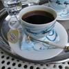 カフェ・ド・ローブ - ドリンク写真:ブレンドコーヒー400円(内税)。