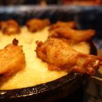 エミリアーノ - ☆韓国で人気のチーズとメキシカンのレッグチキンのコラボ(^◇^)☆