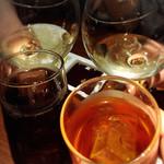 65889978 - 予約特典のスパークリングワイン