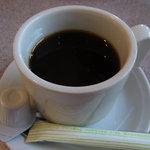 ミュン - コーヒー