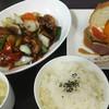 チャイナ食堂 彩菜房 - 料理写真:黒酢豚定食