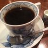 あおい珈琲店 - ドリンク写真:あおいブレンド500円