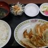 餃子館 - 料理写真: