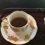ぼうずン・コーヒー - エスプレッソ