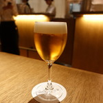 HYTOKYO - ☆生ビールもオシャレ!(^^)!☆