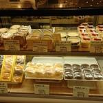 チーズケーキング エフ -