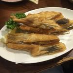 梵天食堂 - 鮭手羽