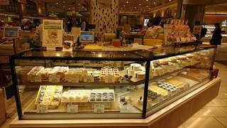 チーズケーキング エフ エキュート大宮店