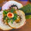 秀華 - 料理写真:とんこつチャーシューメン 800円