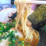 秀華 - 超極細麺