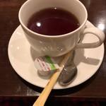 クッキン ピエロ - 食後のコーヒー