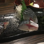 月光食堂 - しめ鯖