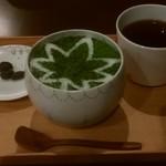 けずりひや 京都祇園 - 祇園あいす