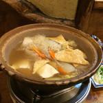 川﨑 - 鍋