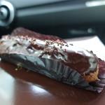 カカオティエ ゴカン - ☆カカオ感のあるチョコレートクリーム(*^^)v☆