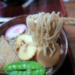あら井 - 蕎麦リフト