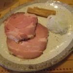 自家製麺 のぼる -