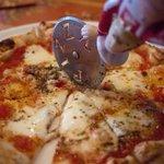 L'APE - L'APE (ラ アペ) ピッツァのチーズ