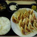 栄福 - 定食