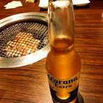 焼肉酒家 波 -