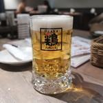 65902361 - 生ビール