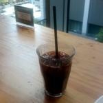 マルノウチリーディングスタイル - アイスコーヒー:+130円