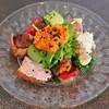 ダコージ - 料理写真:前菜盛り合わせ