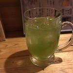 順貴 - 緑茶ハイ300円
