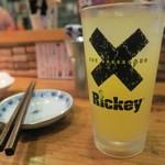 Ace - リッキー