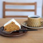 タワニコ - キャロットケーキ、タワニコブレンド