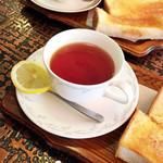山路 - 紅茶