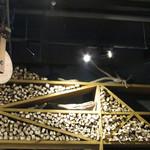 legno - 薪