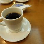 ロイヤルコーヒーショップ - 有機コーヒー