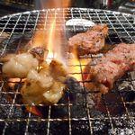 ウッチャル - 七輪焼き