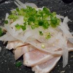 Kurashikishubougen - 鶏タタキ