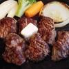 ハンバーグ イチ - 料理写真: