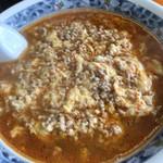 65907429 - タンタン麺