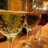 15種類のワイン飲み比べ ミニワイン