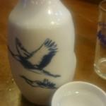 居酒屋 よさこい - 日本酒を冷やで。