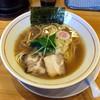 蕾 - 料理写真:本日のバリ煮干し780円