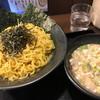 岩本屋 - 料理写真:つけ麺大 ネギ多め¥860