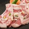 イベリコ豚の肩ロース