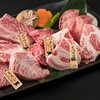 本格焼肉 カンゲン - 料理写真:特選5点盛り合わせ